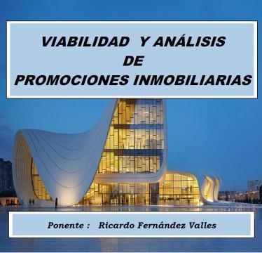 VIABILIDAD y analisis PORMC INMOB