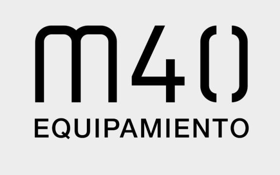 LOGO M40 WEB